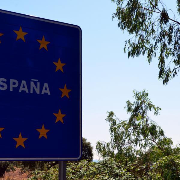 Espanha impõe teste de Covid-19 para viajantes na fronteira com Portugal