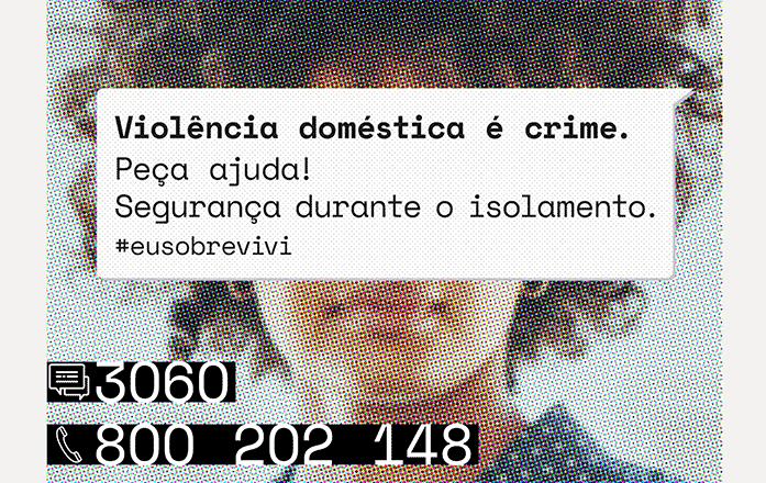 Portugal reforça campanha de verão contra violência doméstica