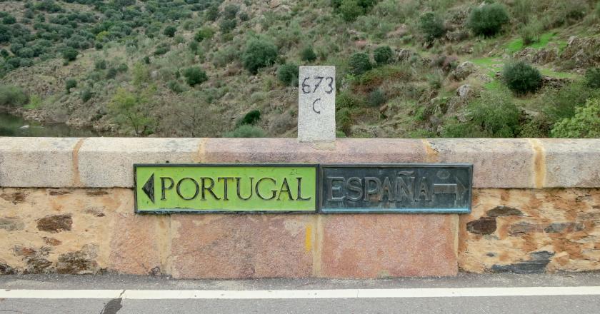 Covid-19: Espanha confirma retirada de teste para viagens de Portugal