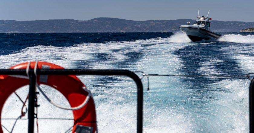 Itália: sete refugiadas morrem em naufrágio na ilha de Lampedusa