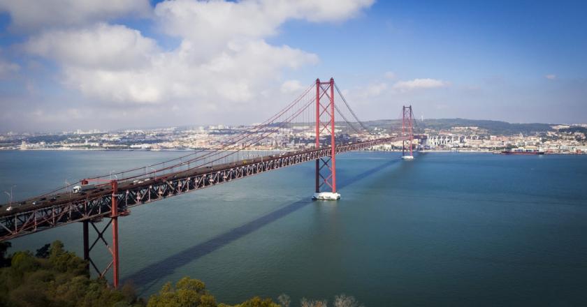 Governo proíbe entrada e saída de Lisboa a partir desta sexta-feira