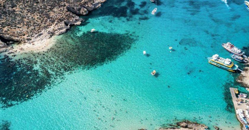 Malta: proibição de turistas não vacinados entra em vigor nesta quarta