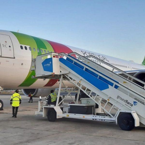 Pela 31° vez, Portugal renova proibição de viagem aos turistas do Brasil