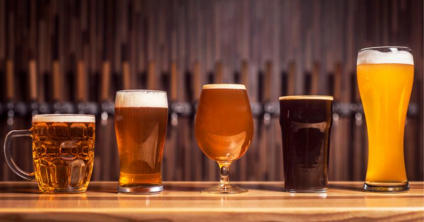 Polônia lidera consumo de cerveja na Europa