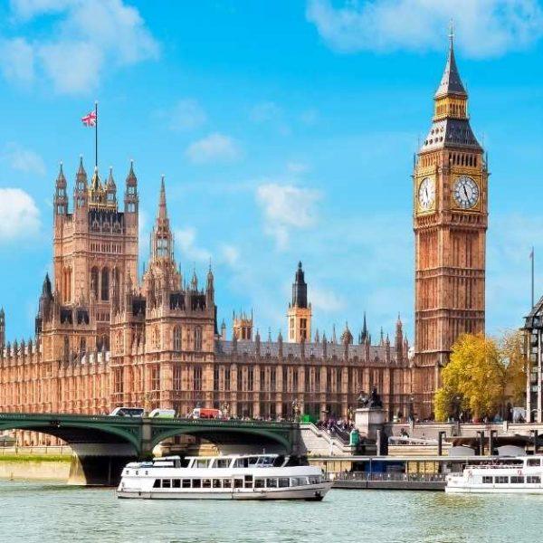Pandemia: Reino Unido registra dia com mais mortes por Covid-19 desde Março