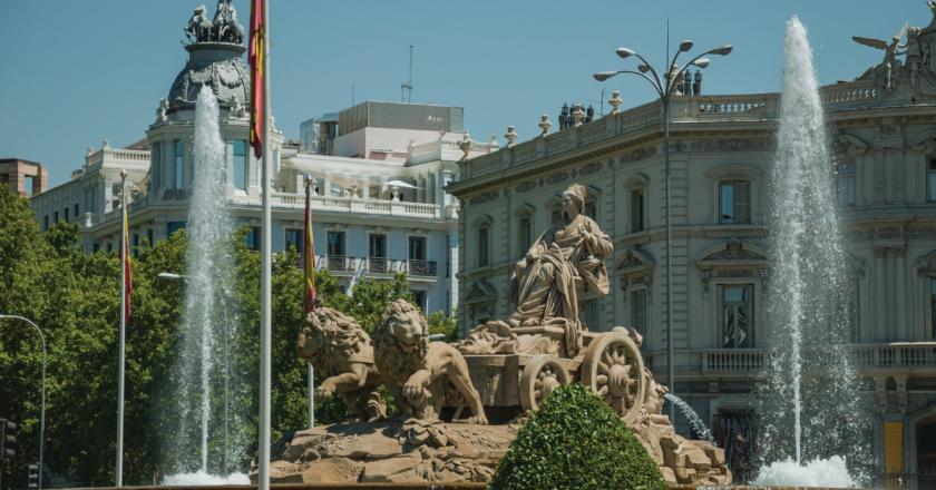 Madri: Retiro e Paseo del Prado são eleitos  Patrimônio Mundial pela Unesco