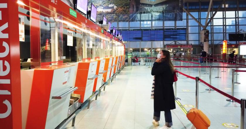 Alemanha retira restrições para viajantes de Portugal e do Reino Unido