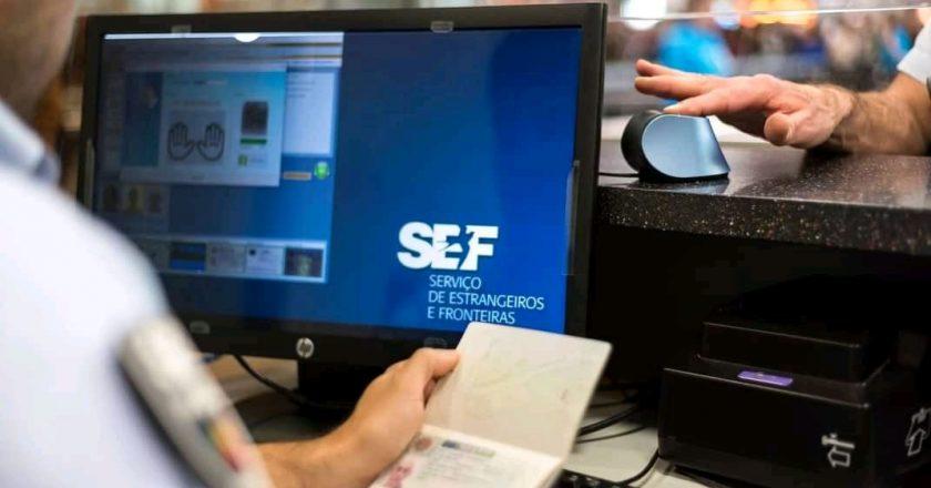Advogados querem prioridade para clientes na fila do SEF em Portugal