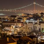 Toque de recolher atinge 40% dos municípios em Portugal
