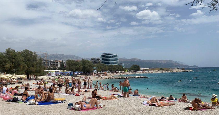 Número de turistas triplica em um mês e ultrapassa 1 milhão na Croácia