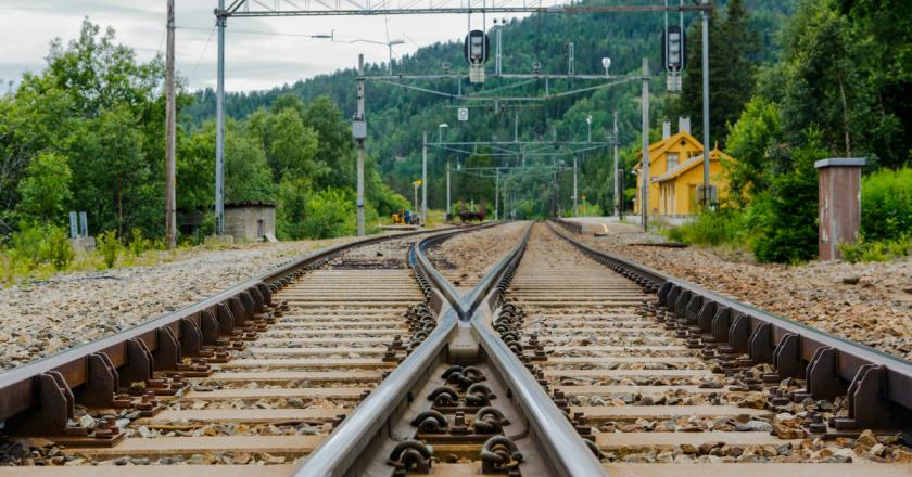 Greve paralisa trens na Alemanha por dois dias