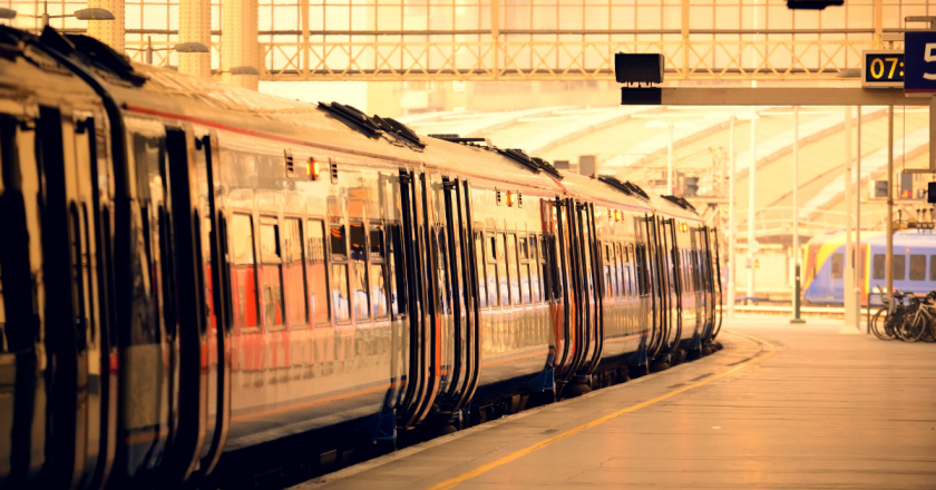 Nova greve na Alemanha afeta trens de carga e passageiros