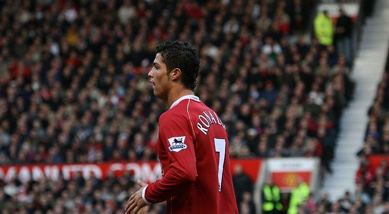 Cristiano Ronaldo se despede da Juventus e volta ao Manchester United