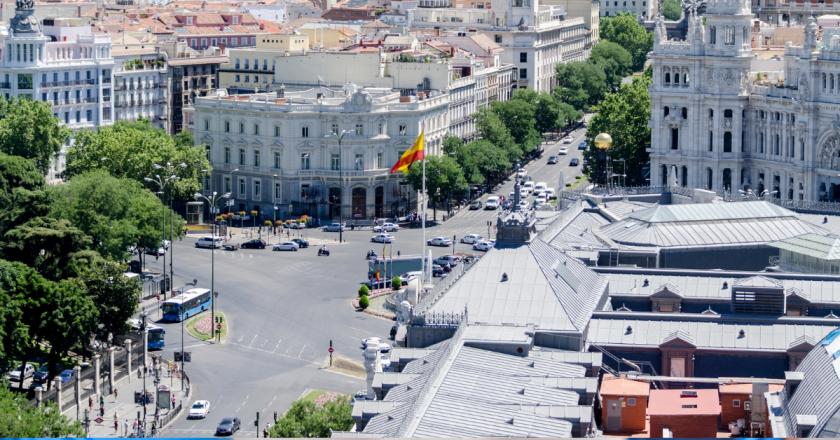 Espanha terá onda de calor intenso a partir de quarta-feira