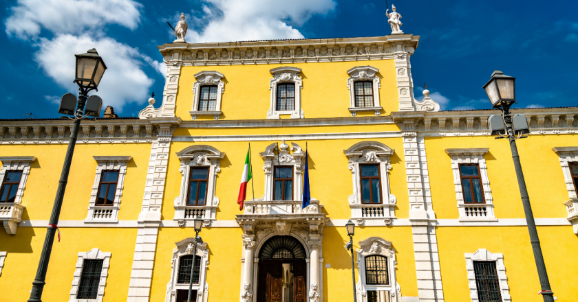 Itália volta a aceitar estudantes do Brasil