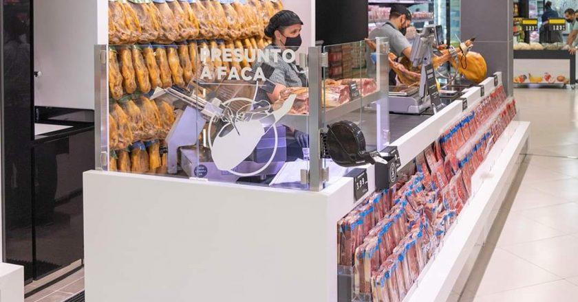 Rede de supermercados abre mais de 100 vagas na grande Lisboa