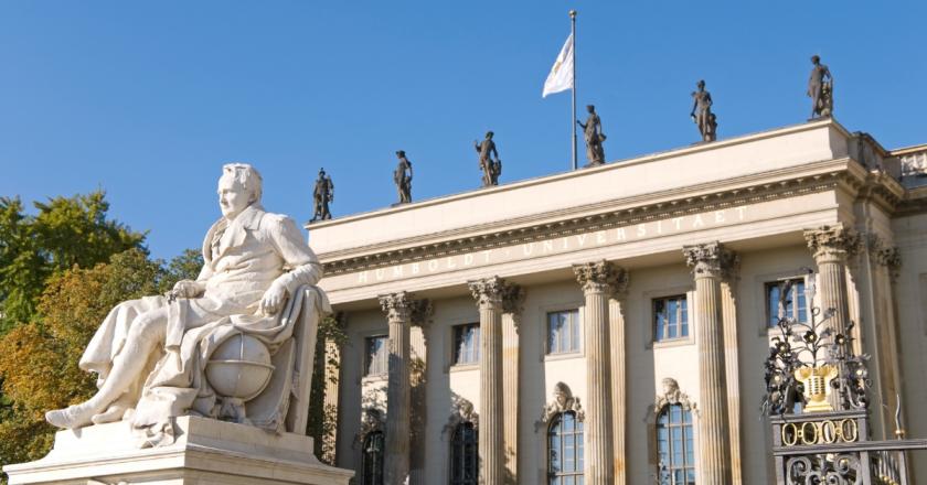 Alemanha autoriza entrada de estudantes brasileiros vacinados