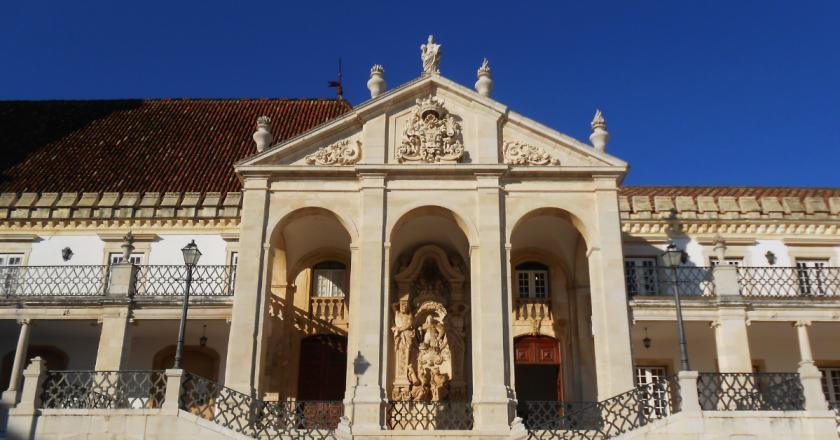 Portugal abre inscrições para mais de 52 mil vagas em universidades públicas