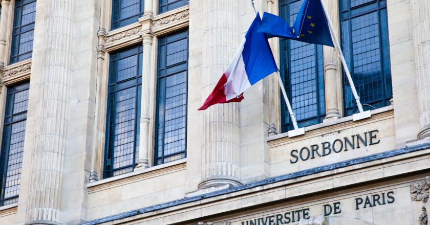 França reabre a fronteira para estudantes do Brasil