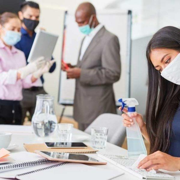 Itália vai exigir Certificado Covid-19 a todos os trabalhadores