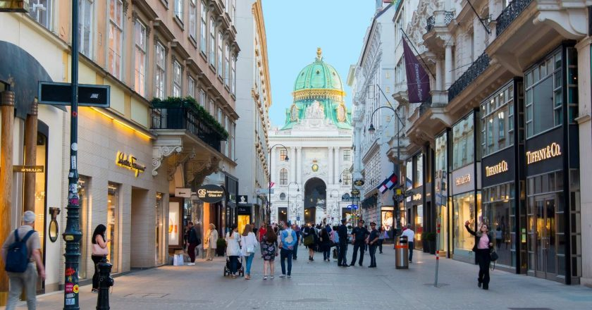 Viena adota medidas mais rígidas contra o coronavírus em outubro