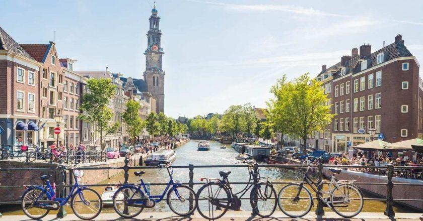 Holanda inicia nova etapa de flexibilização na pandemia