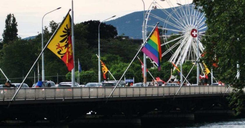 Referendo aprova casamento e adoção de crianças por casais gays na Suíça