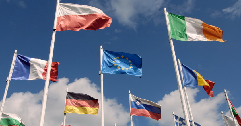 Países afetados pelo Brexit vão receber ajuda de € 5 bilhões da União Europeia