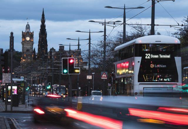 Parlamento escocês aprova Certificado da Covid-19 a partir de outubro