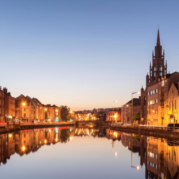 Irlanda volta a estender vistos de imigrantes até janeiro