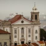 Portugal está sob risco de temporais até quinta-feira