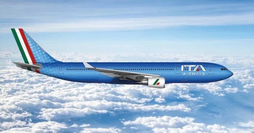 Nova companhia aérea italiana inicia operações com 59 destinos