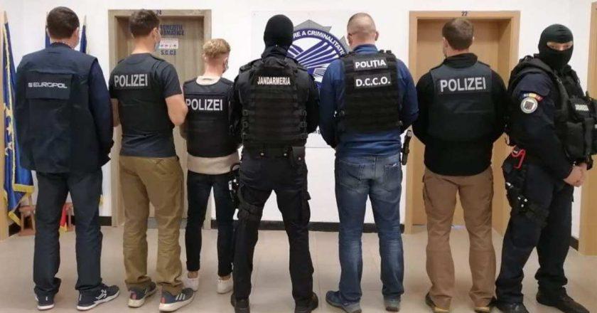 Romênia: operação prende acusados por transporte ilegal de imigrantes