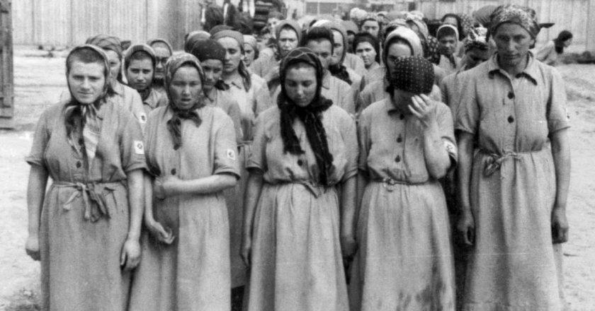 Sobreviventes do holocausto vão receber pensão do governo alemão