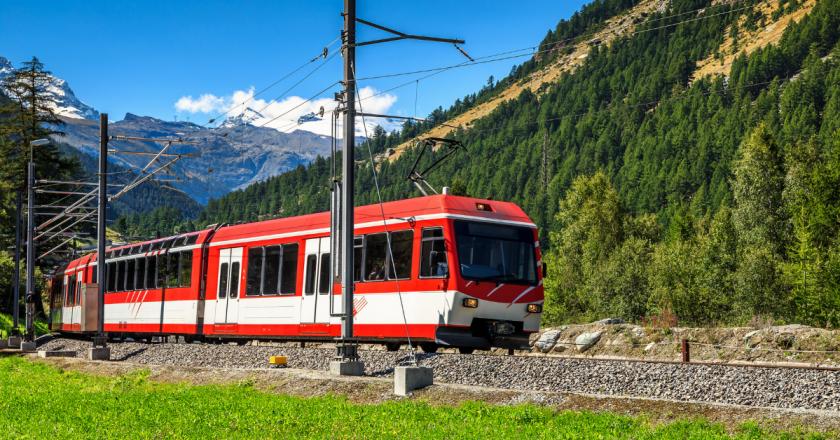 UE abre inscrições a jovens europeus para 60 mil passeios de trem gratuitos