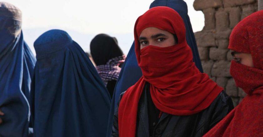 União Europeia anuncia € 1 bilhão em ajuda humanitária para o Afeganistão