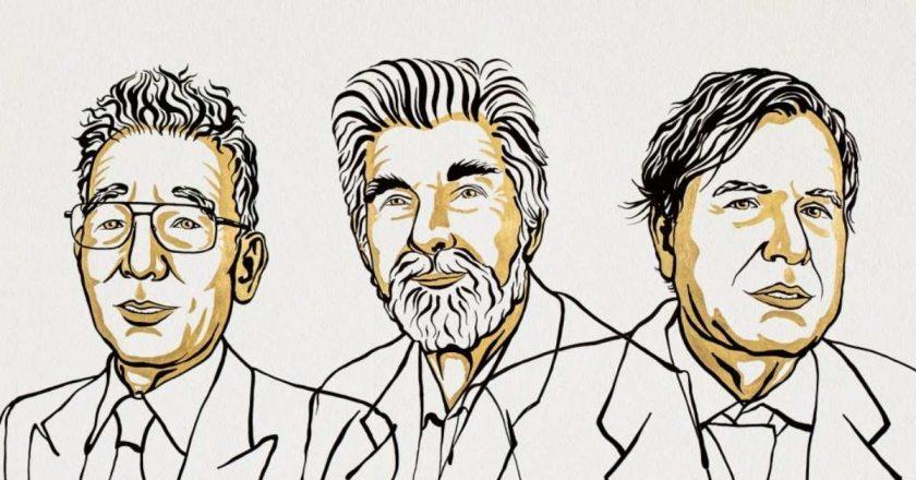 Físico que ligou aquecimento global à ação humana recebe Prêmio Nobel